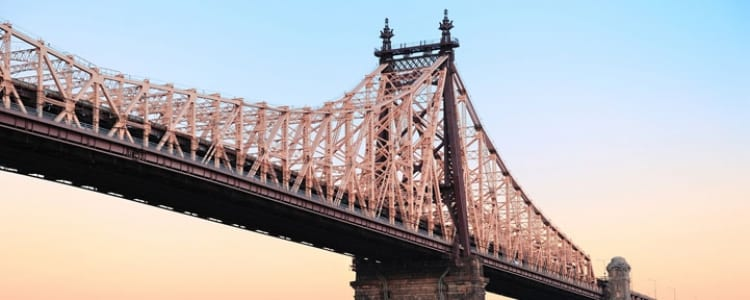 Check out the architecture of this bridge!