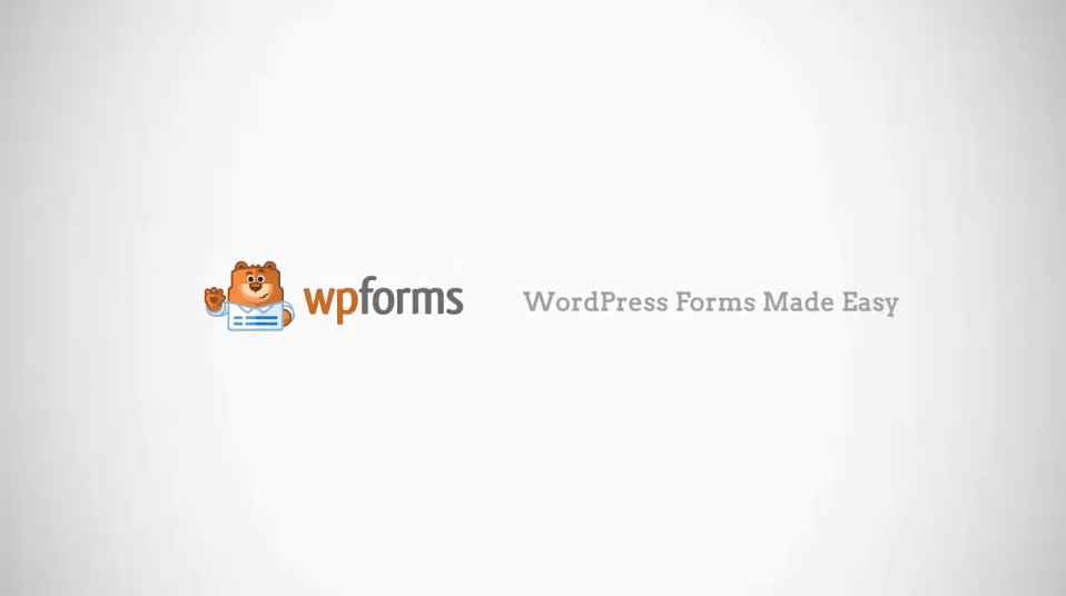 WPForms video hosted by Vimeo