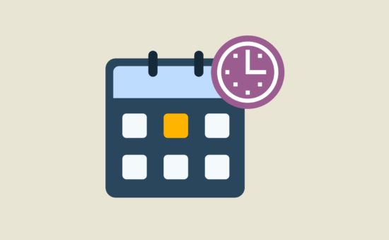 Scheduled sliders in WordPress