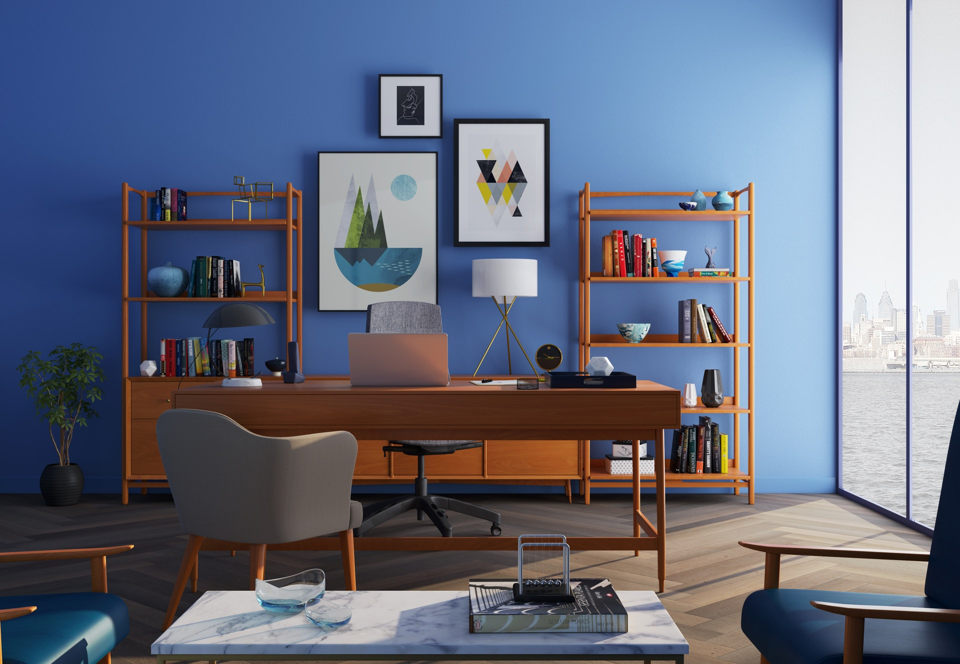 bookcase-chairs-clean-667838