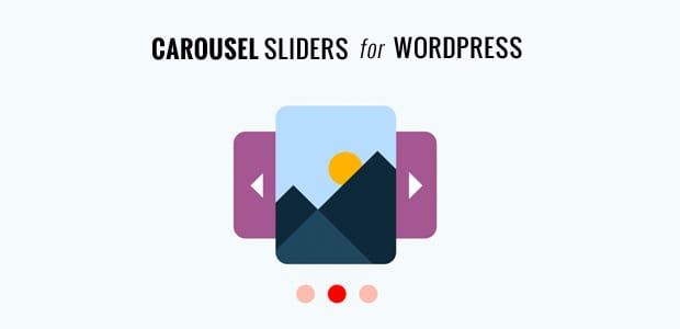 Carousel Sliders for WordPress