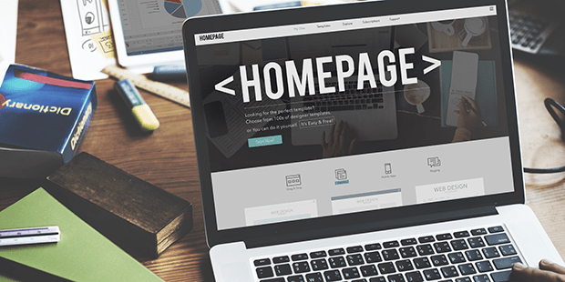 How to Add a Homepage Slider in WordPress