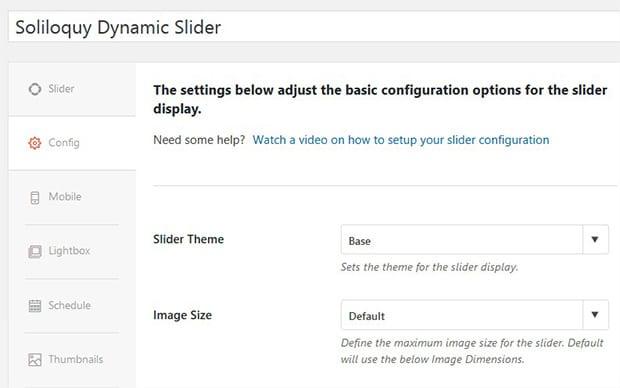 How to Create Dynamic Image Sliders in WordPress