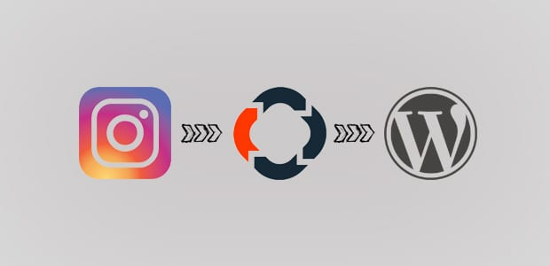 Instagram Slider with WordPress