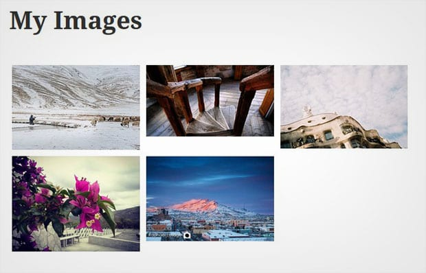 Align Images Side by Side in WordPress