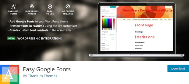 How to Add Fonts to Your WordPress Website