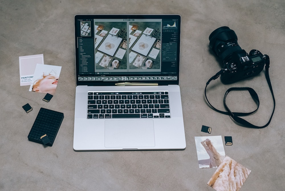 6 of the Most Popular and Essential Editing Tools for Your Photos